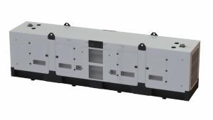 FOGO Industrie Stromaggregat FV1300 1395.0 kVA Diesel Volvo