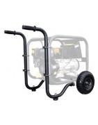 Transporträder Set für ITC POWER Stromaggregate