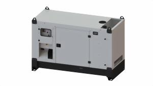 FOGO Industrie Stromaggregat FP100 110 kVA Diesel Perkins