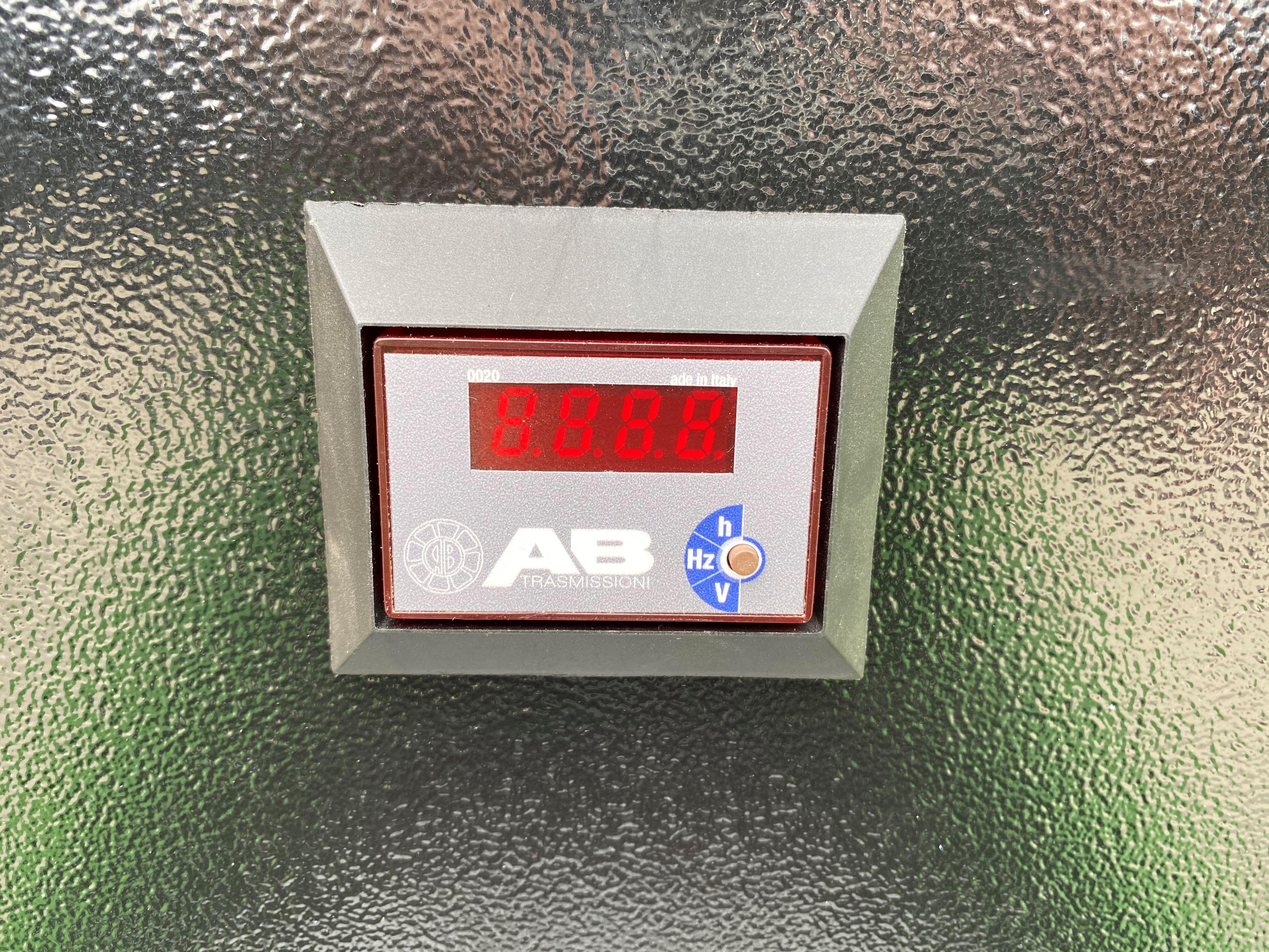 ENERGY Zapfwellengenerator 33 kVA ADEY-30TCS-AVR-IP-ISO mit AVR & IP44 Haus & Feldbetrieb