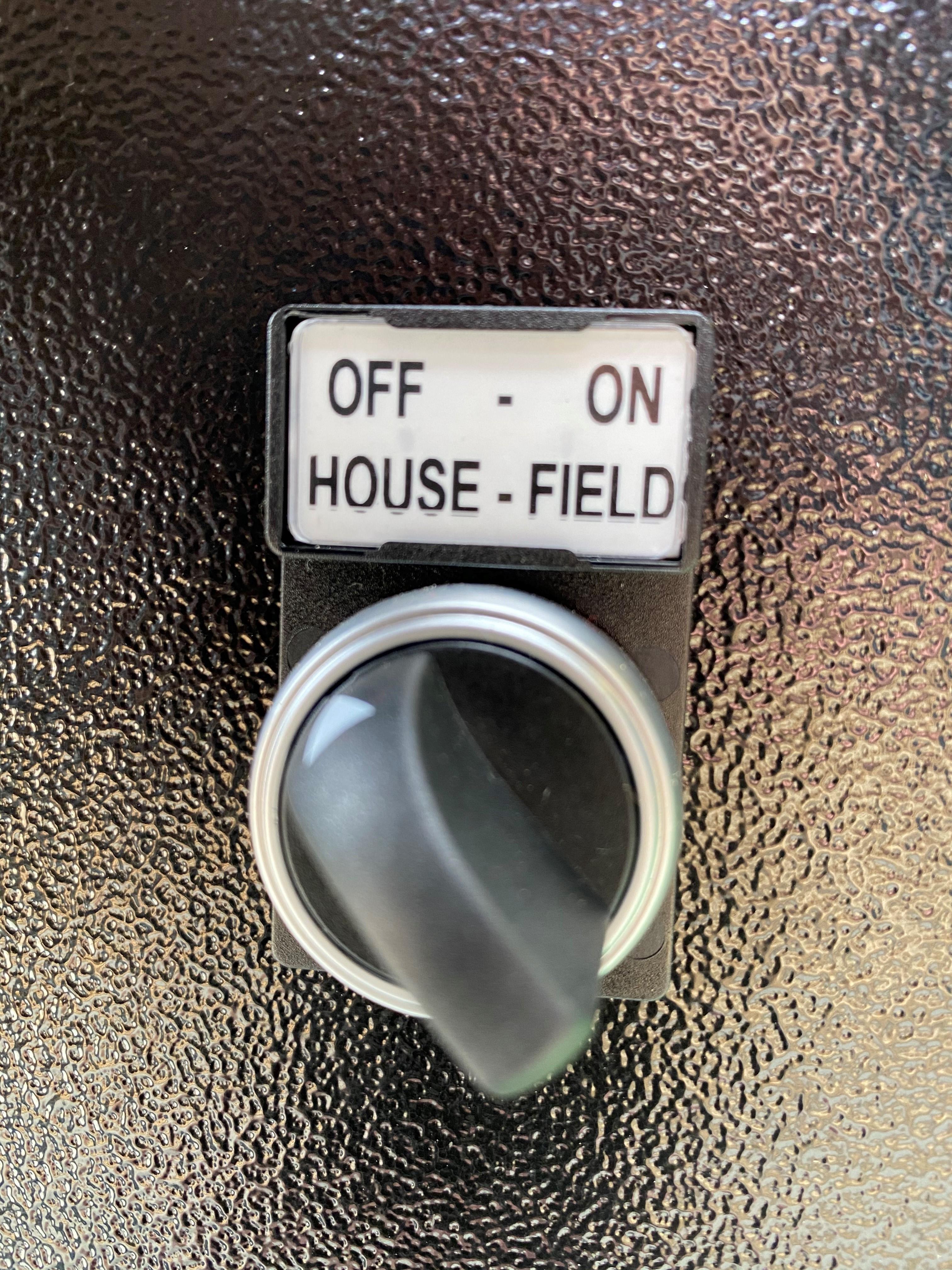 Haus- & Feldbetrieb für ADEY16TBE