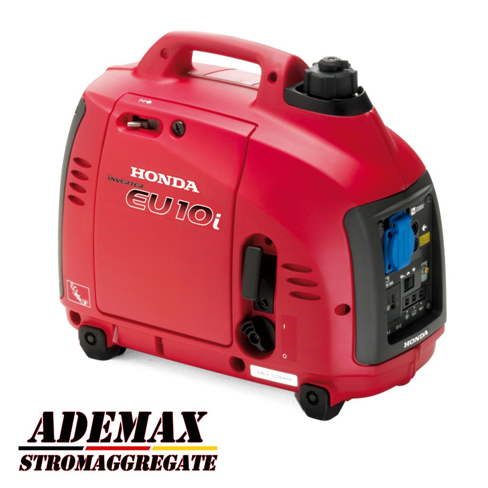 Honda Inverter 1000 Watt Benzin EU10i Stromaggregat