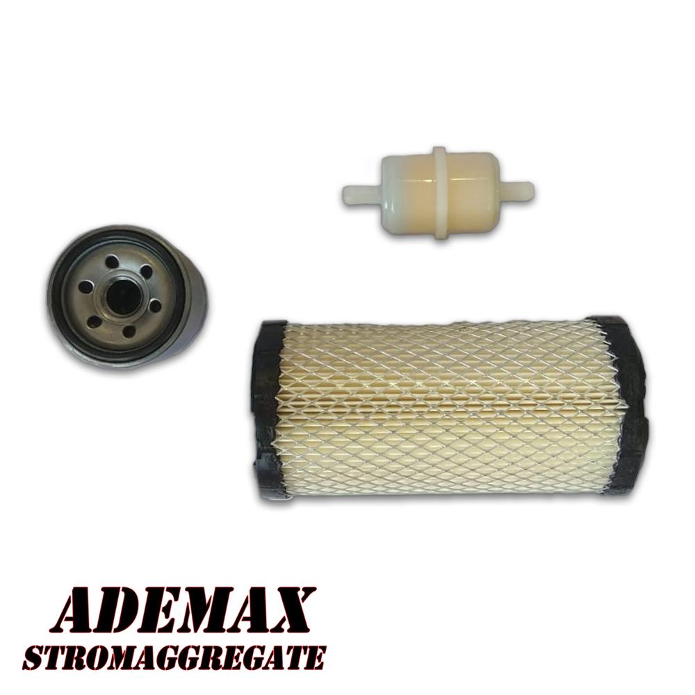 Wartungsset Diesel für DG12000XSE-T& DHY12000XSE-T Stromaggregate ITC Power / Hyundai